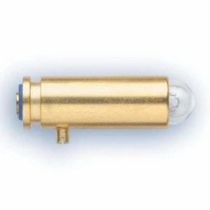 Keeler Pocket Opthalmoscope Halogen Bulb 2.8V (Blue)