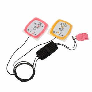 LifePak CR Plus Peadiatric pads