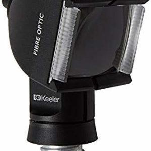 Keeler Fibre Optic Otoscope 3.6V (Head Only)