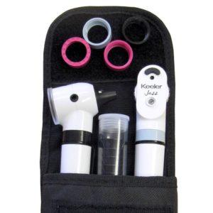 Keeler Jazz LED Pocket Diagnostic Set