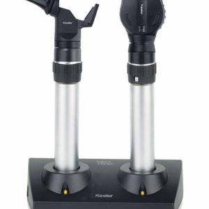 Keeler Practitioner Desk Diagnostic Set 240V