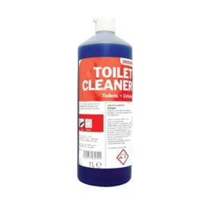 2WORK DAILY USE PERFUMED TOILET CLNER 1L
