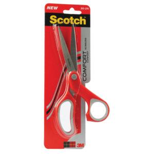 SCOTCH COMFORT SCISSORS 20CM 1428