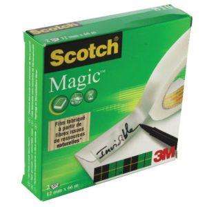 SCOTCH 810 MAGIC TAPE 12MMX66M