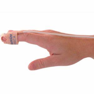Nonin Disposable Cloth Sensors - Adult, 1m x 24