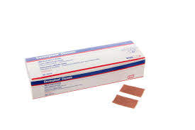 Coverplast Classic - 3.8cm x 2.2cm x 100