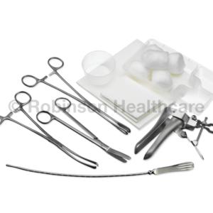 Instrapac IUD Procedure Pack x 20
