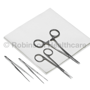 Instrapac Fine Suture Pack x 40