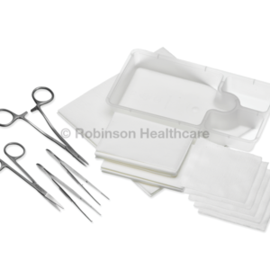 Instrapac Fine Suture Pack Plus x 20