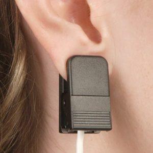 Nonin Reusable Ear Clip Sensor - 1m