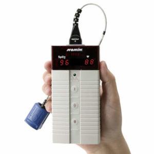 Nonin 8500 Handheld Digital Pulse Oximeter