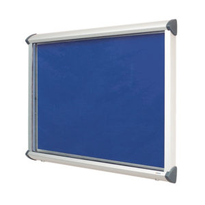 ANNOUNCE EXT DISPLAY CASE 750X967MM