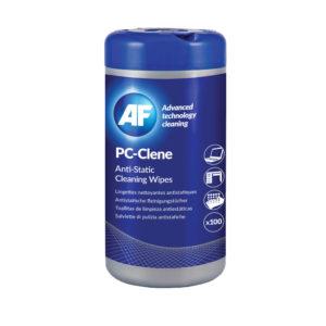 AF PC CLENE 100 WIPES