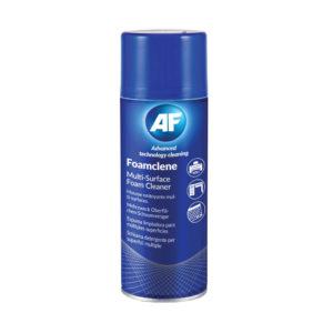 AF FOAMCLENE 300ML SURFACE CLEANER