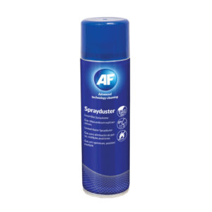 AF SPRAYDUSTER 200ML INVERTIBLE NON FLAM