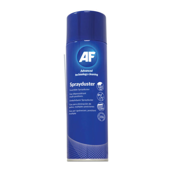 AF SPRYDUSTER 250ML INVERTIBLE FLAMMABLE