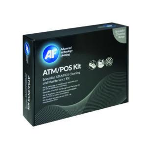 AF ATM/POS CLEANING KIT
