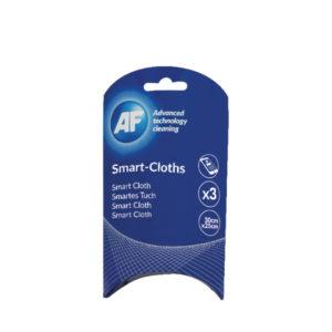 AF LARGE SMART CLOTHS PACK OF 3