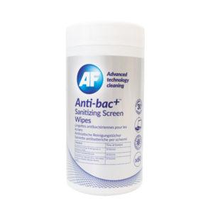 ANTI-BAC SANITISING SCREEN WIPES P60