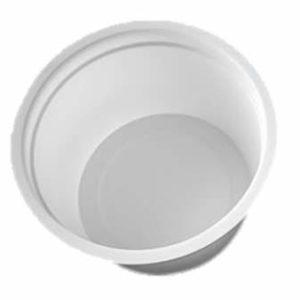 Denture Pots without Lids x 68