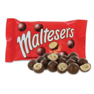 MARS MALTESERS PACK 40