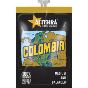 FLAVIA COLOMBIA AC42 PK100
