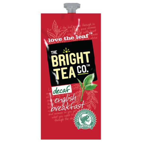 BRIGHT TEA CO ENGLISH BREAKFAST NWT360