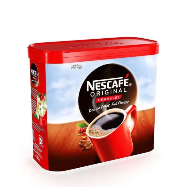 NESCAFE COFFEE GRANULES 750G 12315566