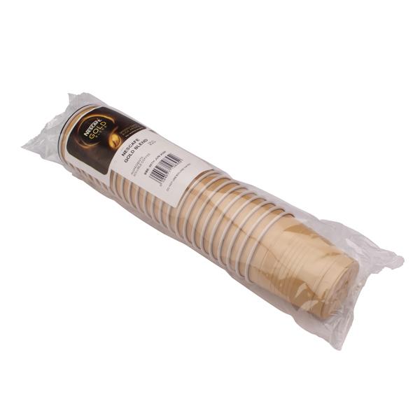 NESCAFE GOLD BLEND BLK COFFEE PK25