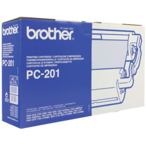 BROTHER PC201 THERMAL TRANSFER RIBBON