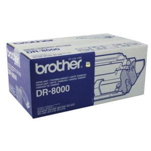 BROTHER DR8000 DRUM UNIT