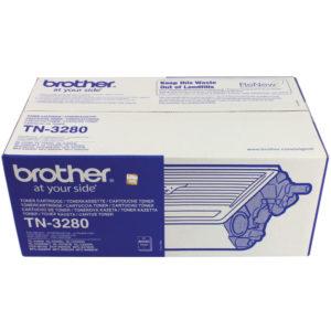 BROTHER HL5340D HL5350 LSR TONER CART 8K