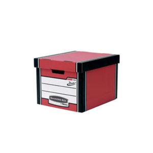 BANKRS PREM PRESTO BOX TLL RED 12 FOR 10