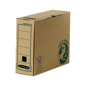 BANKERS EARTH TRANSFER FILE 100MM