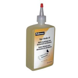 SHREDDER OIL 35250