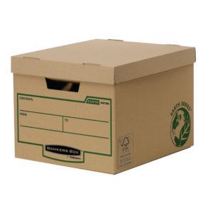 FELLOWES BANKERS BOX EARTH HD STORE BOX