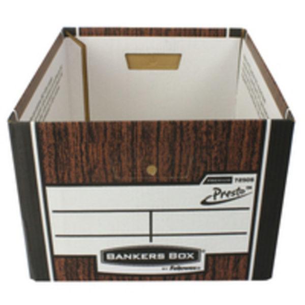 BANKRS PREMIUM PRESTO BOX WGRN 12 FOR 10