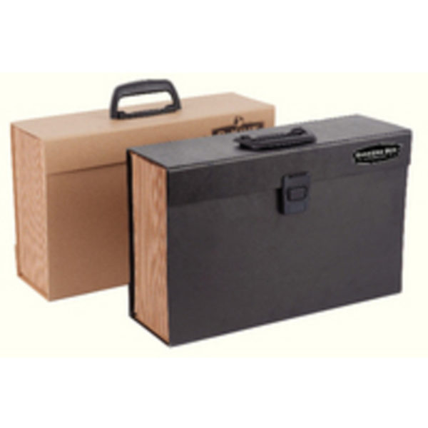 FELLOWES BANKERS HANDIFILE BLK