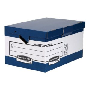 BANKERS BOX SYSTEM ERGO STORE MAXI