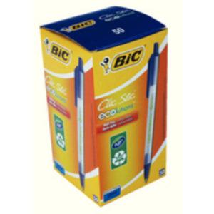 BIC ECOLUTIONS CLIC STICK BLUE 8806892