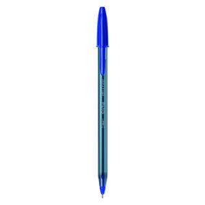 BIC CRISTAL BP U/FINE BLUE PK20