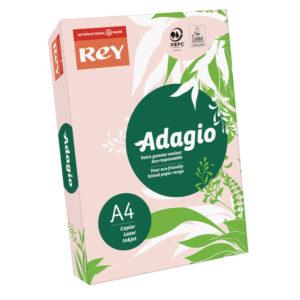 ADAGIO CARD A4 160GM PINK PK250