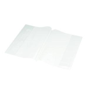 BRIGHT IDEAS PVC BOOK COVER A4 P10