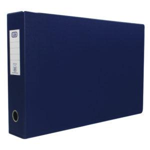 ELBA BANTEX LAF A3 FILE 70MM BLUE