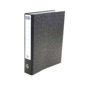 ELBA LEVER ARCH FILE A3 UPR 70MM BLK