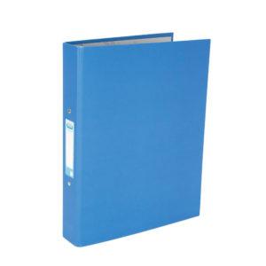 ELBA POB RING BINDER BLUE 400033496