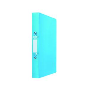 ELBA RING BINDER A4 BLUE