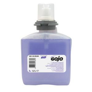 GOJO PREMIUM FOAM SOAP 2X1.2L