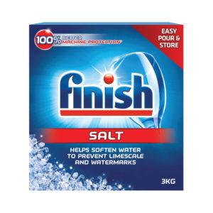 FINISH 3KG DISHWASHER SALT