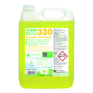 ECO 330 DEGREASER CONCENTRATE 2X5L